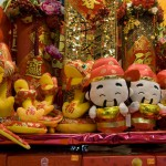 Der ganz normale Neujahrswahnsinn – Taipei sieht rot