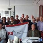 Radio Taiwan International – Eindrücke vom Hörertreffen in Berlin