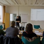 Radio-Feature Workshop bei LOHRO