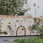 Neuland - Ankommen in Deutschland